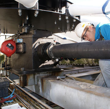 Cooling Tower Inspections Evaluations