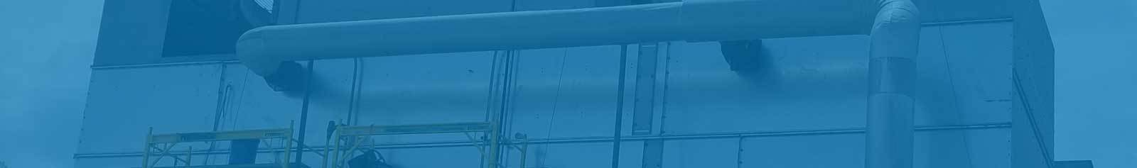Aftermarket Cooling Tower Casing Wall Panels | Cyrco, Inc.
